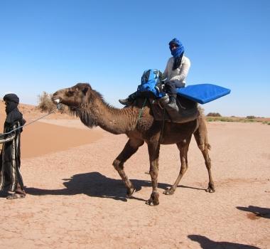 Morocco Desert Tours Marrakech to Fes