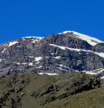 Toubkal ascent – 4 days