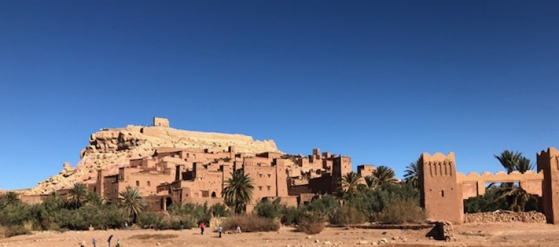 Atlas, Sahara et Côte Atlantique 8 ou bien 10 jours
