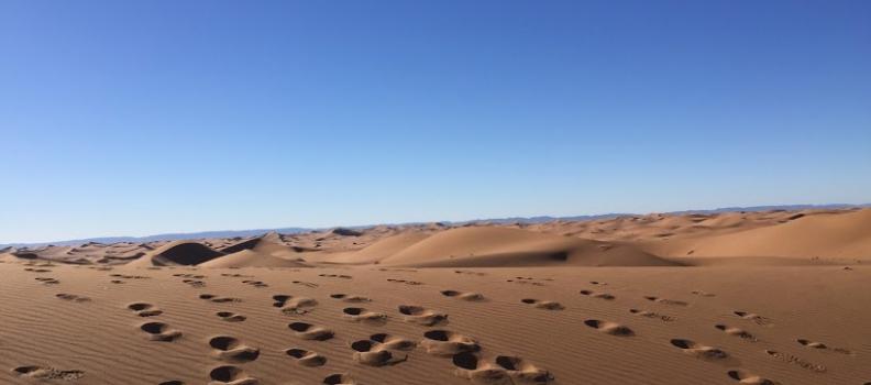 3 days Chegaga Sahara Desert