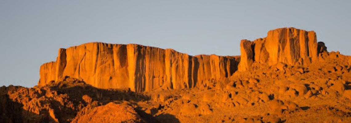 JebelSahro