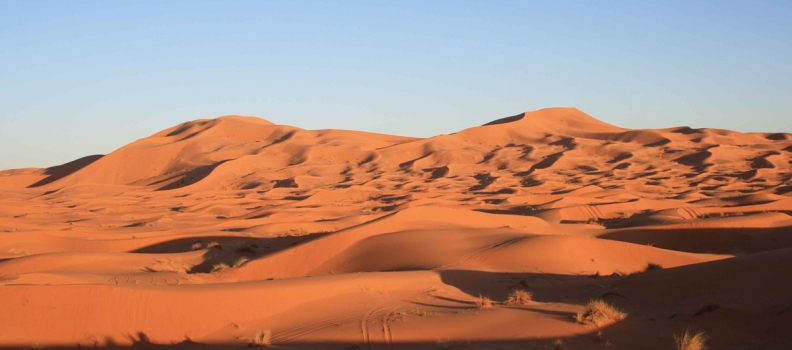 5 Day Atlas Valley Trek & Erg Chebbi Sahara Tour