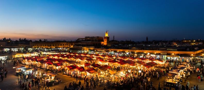 Circuits 10 jours Villes Impériales et Sud Marocain