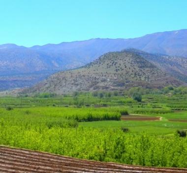 Randonnée aux villages berbères 2 jours